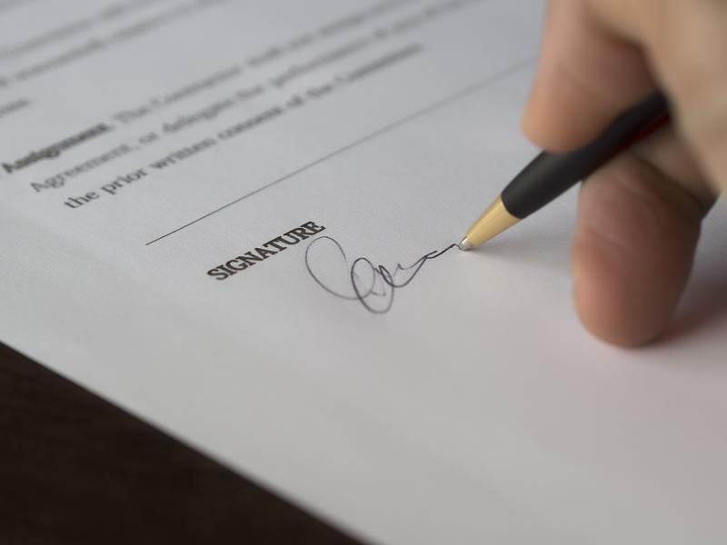 Arbeidscontract: De vier meest voorkomende fouten
