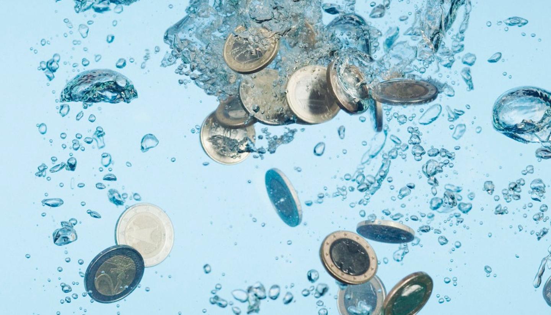 Grote liquiditeitsbehoefte