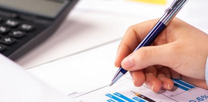 Checklist aangifte inkomstenbelasting 2020
