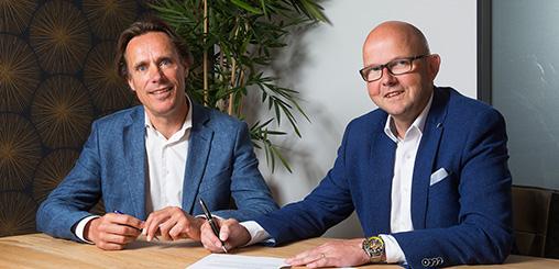 De Jong & Middelburg