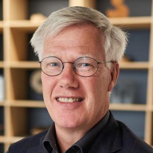 Fred Gansevoort - oamkb Bedrijfscoaching Almere