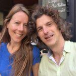 Frank & Juliette Reniers
