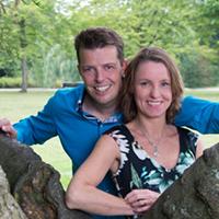 Mark & Mariëlle Verhees