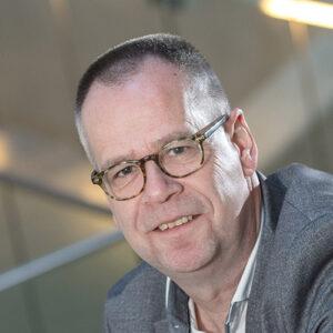 Thomas Verbeek - oamkb Nijmegen