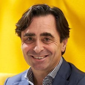 Danny Haan - oamkb Verander en Interim Management